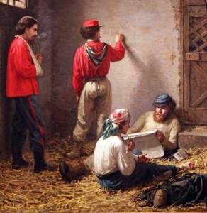 Gioacchino_toma_roma_o_morte_1863